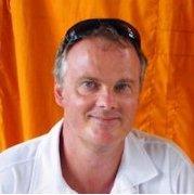 John Vanormelingen, werfleider van De Woordenwerf