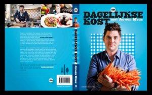 Dagelijkse kost - Vlaamse of Nederlandse editie?