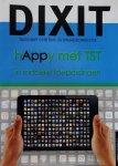 DIXIT magazine, December 2014 - Voorpagina