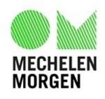 Bezoek de website van Mechelen Morgen