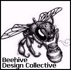 De Woordenwerf steunt Beehive Design Collective