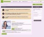 Eindredactie van commerciële webpagina (gratis praktijkvoorbeeld)