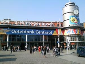 's Hertogenbosch - Oeteldonk Centraol