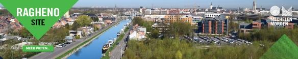 De Woordenwerf - Ragheno - Mechelen Morgen